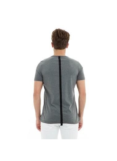 Five Pocket Tişört Antrasit